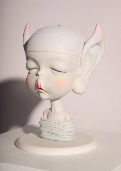 Chen Ke - The Doll
