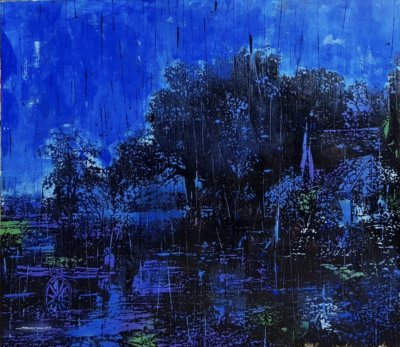 Farhan  Siki - Constable series