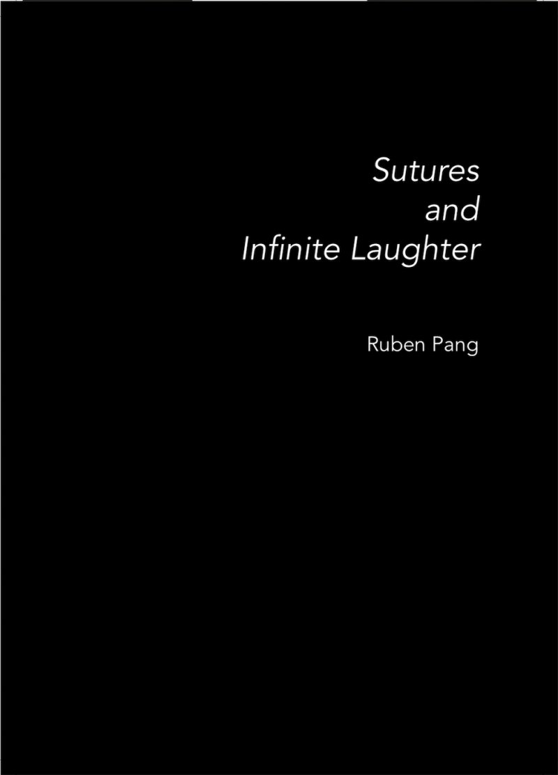 Sutures and Infinite Laughter