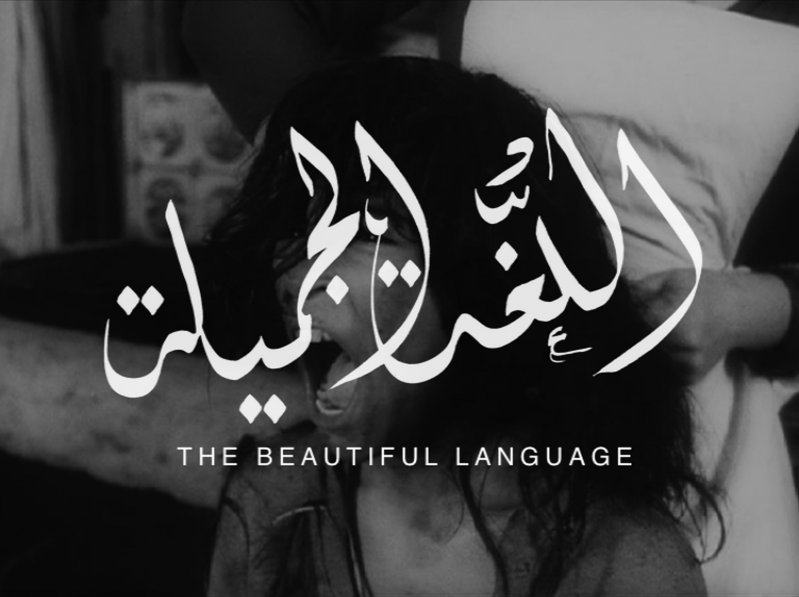 The beautiful language