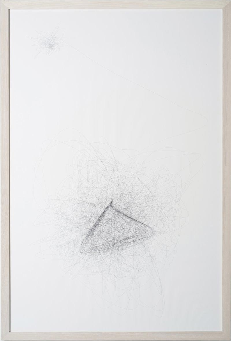 Attractors drawings