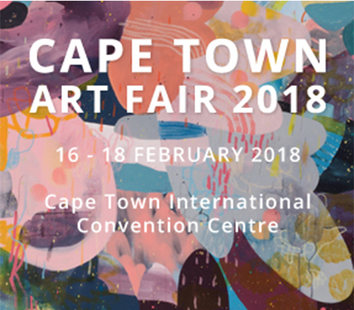 Cape Town Art Fair 2018