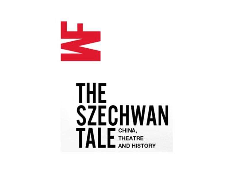 Liu Ding - The Szechuwan Tale: China Theatre and History